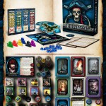Privateers! Contents