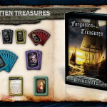 Forgotten Treasures Contents