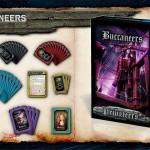 Buccaners Contents