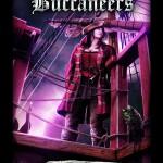 Buccaneers Cover Art