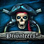 Privateers! Cover